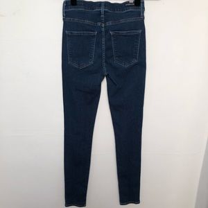Citizens Of Humanity Jeans - COH | Rocket High Rise Skinny Dark Wash Denim 26